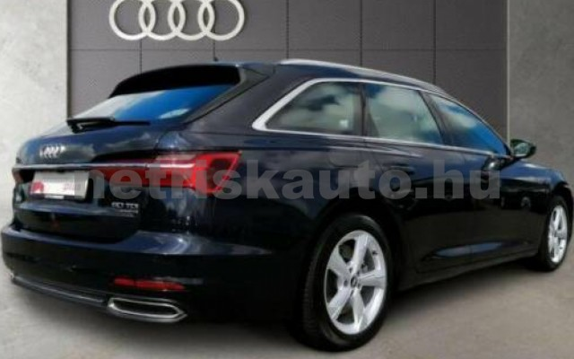 A6 személygépkocsi - 2967cm3 Diesel 104660 9/11