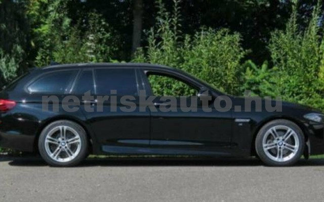 BMW 520 személygépkocsi - 1995cm3 Diesel 55526 2/7