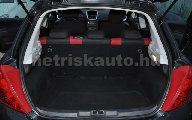PEUGEOT 207 1.4 Trendy személygépkocsi - 1360cm3 Benzin 42310 11/12
