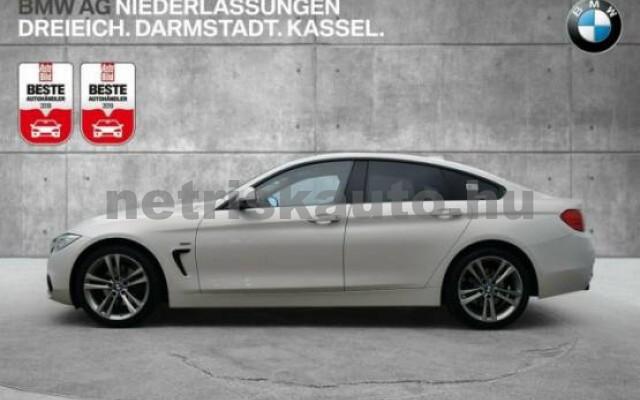 BMW 420 Gran Coupé személygépkocsi - 1995cm3 Diesel 42734 2/7