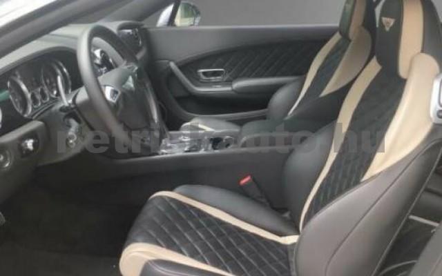Continental személygépkocsi - 3995cm3 Benzin 105010 9/12