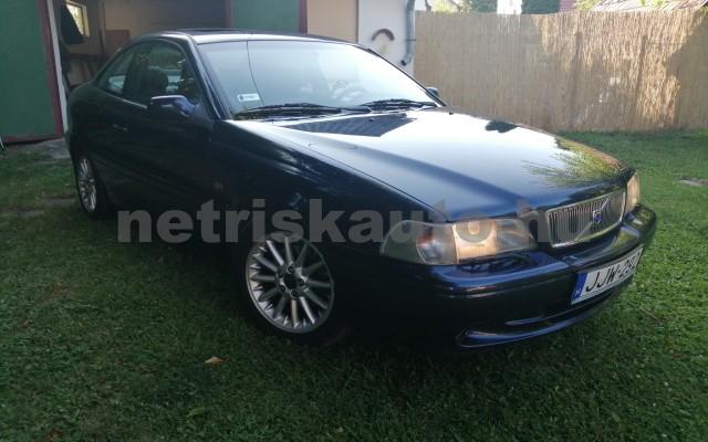 VOLVO C70 2.4 T Coupe személygépkocsi - 2435cm3 Benzin 32782 4/7