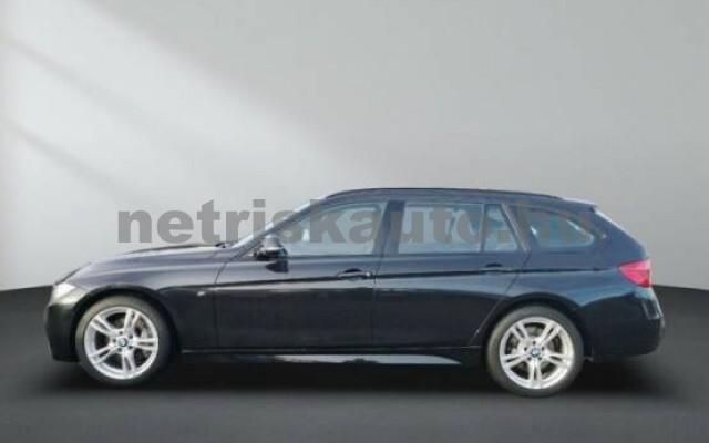 BMW 335 személygépkocsi - 2993cm3 Diesel 42699 6/7