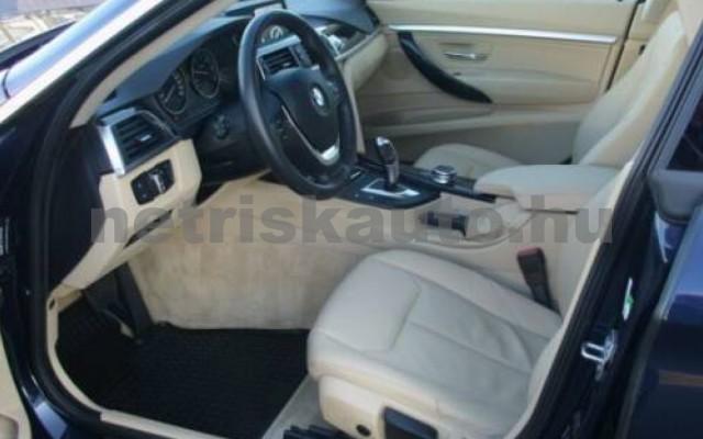 BMW 320 Gran Turismo személygépkocsi - 1995cm3 Diesel 55369 5/7