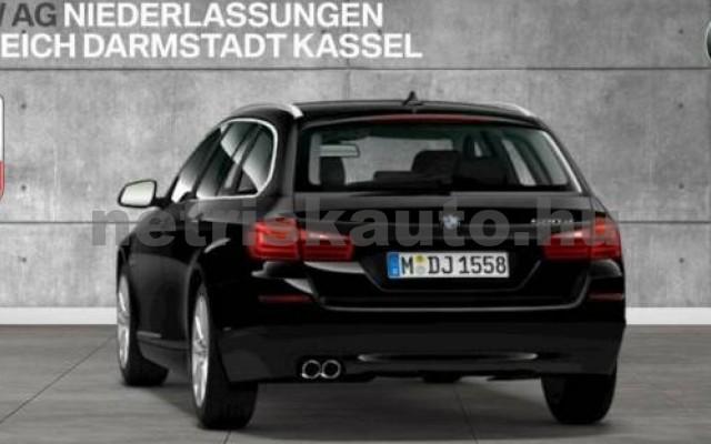 BMW 520 személygépkocsi - 1995cm3 Diesel 55528 5/7