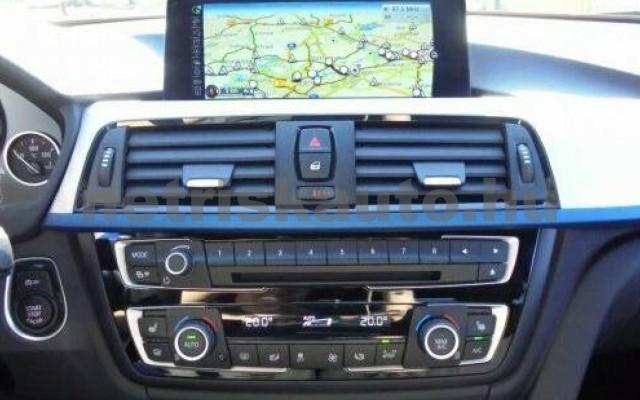 BMW 430 személygépkocsi - 2993cm3 Diesel 55454 5/7