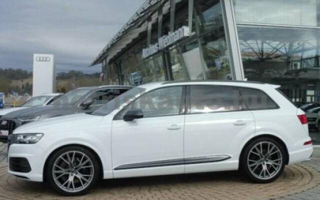 AUDI SQ7 személygépkocsi - 3956cm3 Diesel 42556 3/7