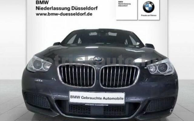 BMW 530 Gran Turismo személygépkocsi - 2993cm3 Diesel 42849 5/7