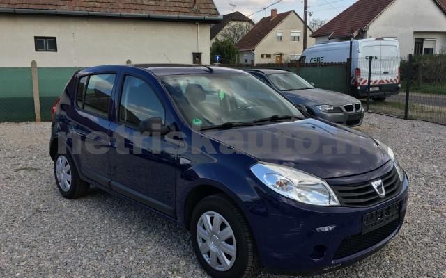 DACIA Sandero 1.4 Ambiance személygépkocsi - 1390cm3 Benzin 44701 2/10
