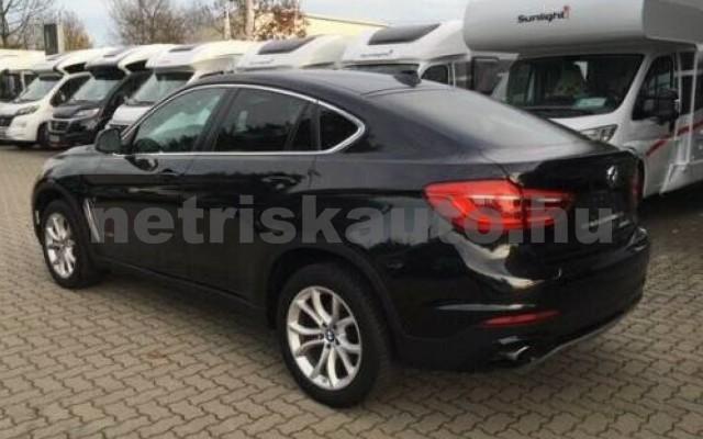 BMW X6 személygépkocsi - 2979cm3 Benzin 55829 3/7