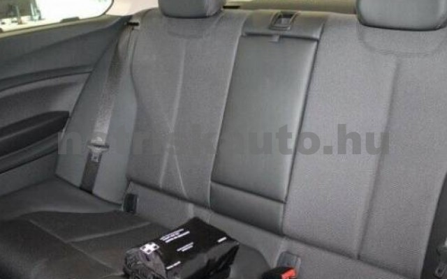 BMW 220 személygépkocsi - 1998cm3 Benzin 55294 7/7