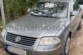 VW Passat 2.8 V6 4Motion Highline személygépkocsi - 2771cm3 Benzin 74292