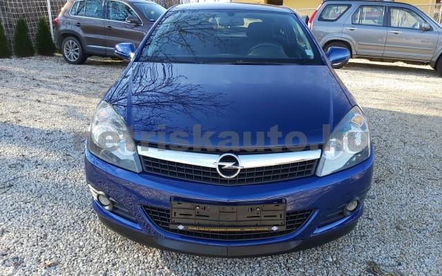 OPEL Astra 1.7 CDTI GTC Sport személygépkocsi - 1686cm3 Diesel 27469 3/12