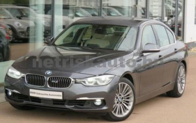 BMW 340 személygépkocsi - 2998cm3 Benzin 42712 2/7