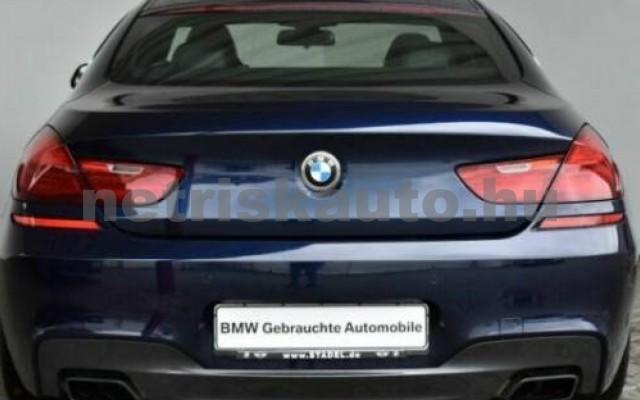 BMW 650 Gran Coupé személygépkocsi - 4395cm3 Benzin 55612 5/7