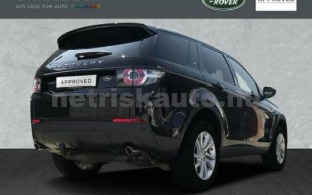 LAND ROVER Discovery Sport személygépkocsi - 1999cm3 Diesel 43451 2/7