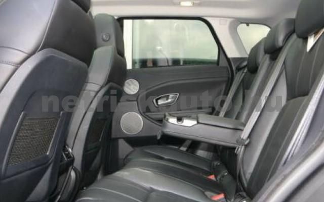 Range Rover személygépkocsi - 1997cm3 Benzin 105552 8/12