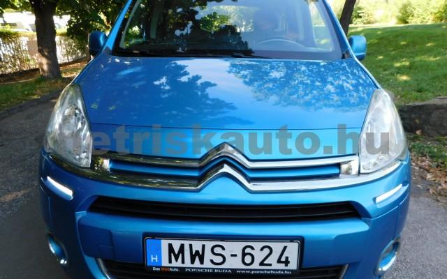 CITROEN Berlingo 1.6 HDi Collection személygépkocsi - 1560cm3 Diesel 49980 4/12