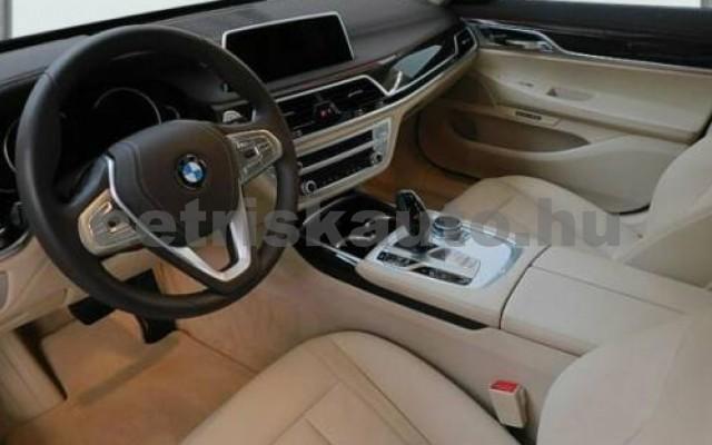 BMW 730 személygépkocsi - 2993cm3 Diesel 55649 5/7