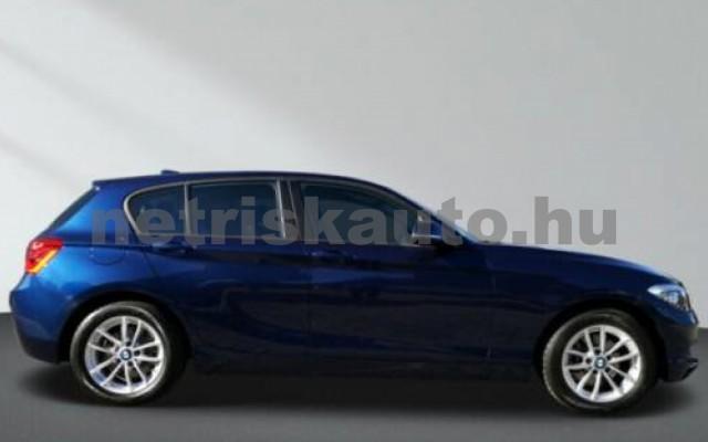 BMW 120 személygépkocsi - 1998cm3 Benzin 55278 7/7