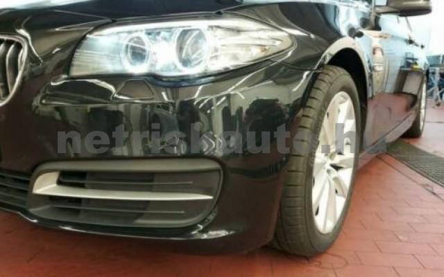 BMW 520 személygépkocsi - 1995cm3 Diesel 55527 7/7
