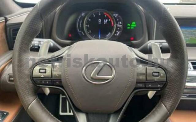 LEXUS LC 500h személygépkocsi - 3456cm3 Hybrid 110694 8/12