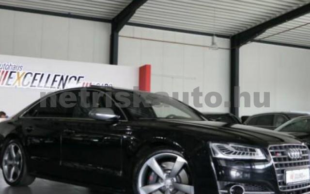 AUDI S8 személygépkocsi - 3993cm3 Benzin 55244 6/7