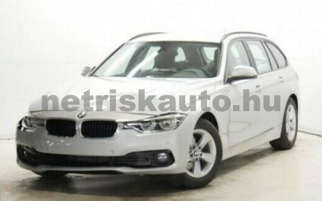 BMW 320 személygépkocsi - 1995cm3 Diesel 109805 5/5