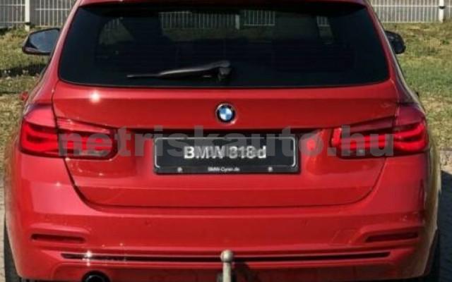 BMW 318 személygépkocsi - 1995cm3 Diesel 55334 5/7
