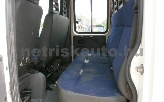 IVECO 35 35 C 12 D 3750 tehergépkocsi 3,5t össztömegig - 2287cm3 Diesel 98284 9/10
