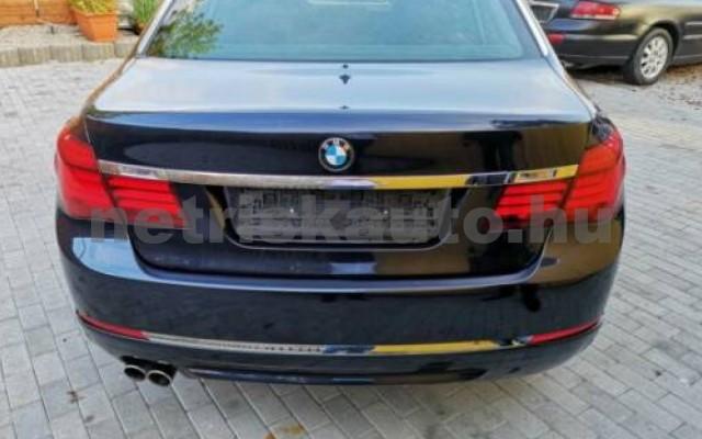 BMW 730 személygépkocsi - 2993cm3 Diesel 55615 5/7