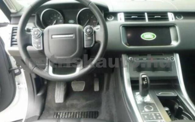 Range Rover személygépkocsi - 2993cm3 Diesel 105597 5/6