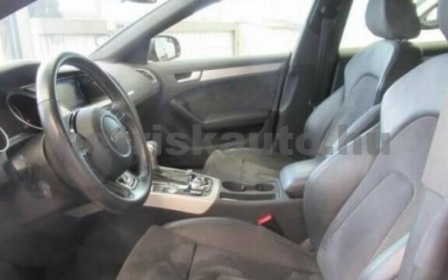 AUDI A5 3.0 V6 TDI quattro S-tronic clean d személygépkocsi - 2967cm3 Diesel 55083 6/7