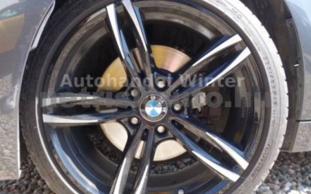 BMW 430 Gran Coupé személygépkocsi - 2993cm3 Diesel 55476 6/7