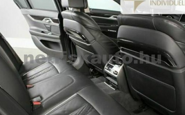 BMW 740 személygépkocsi - 3000cm3 Diesel 55646 7/7