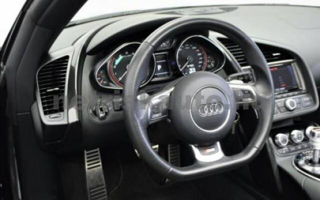 AUDI R8 személygépkocsi - 5204cm3 Benzin 42490 7/7
