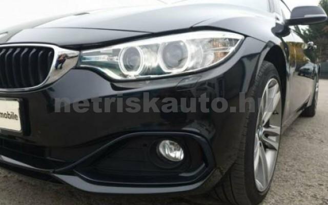 BMW 420 Gran Coupé személygépkocsi - 1995cm3 Diesel 42735 7/7