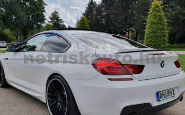BMW 640 személygépkocsi - 2993cm3 Diesel 55593 7/7