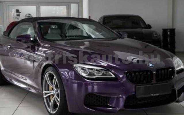 BMW M6 személygépkocsi - 4395cm3 Benzin 110284 12/12