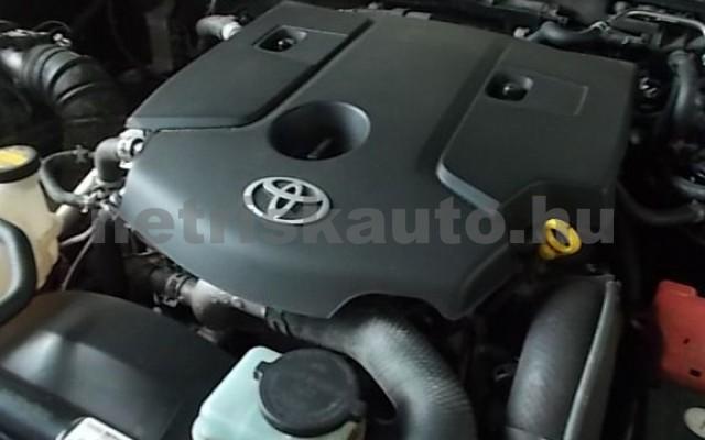 TOYOTA Hilux 2.4 D-4D 4x4 D/C Executive Leather tehergépkocsi 3,5t össztömegig - 2393cm3 Diesel 89120 2/7