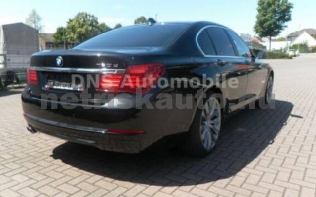 BMW 730 személygépkocsi - 2993cm3 Diesel 55617 7/7