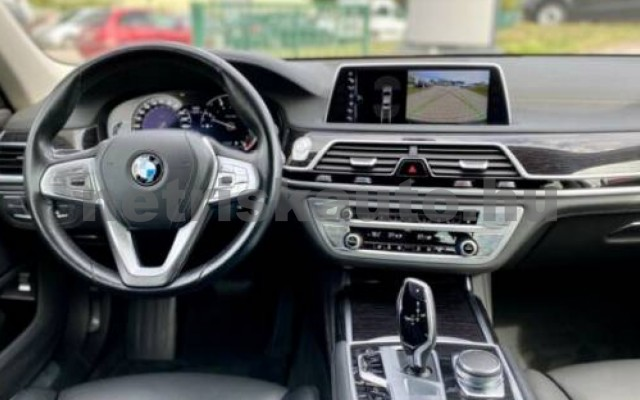 BMW 730 személygépkocsi - 2993cm3 Diesel 55622 7/7