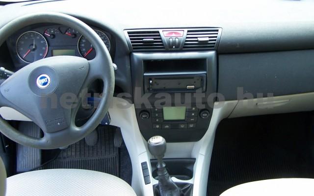 FIAT Stilo 1.4 Active személygépkocsi - 1370cm3 Benzin 98320 8/11