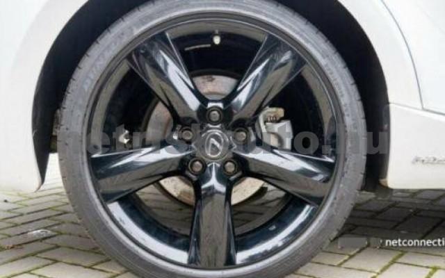 IS 300 személygépkocsi - 2494cm3 Hybrid 105609 4/7