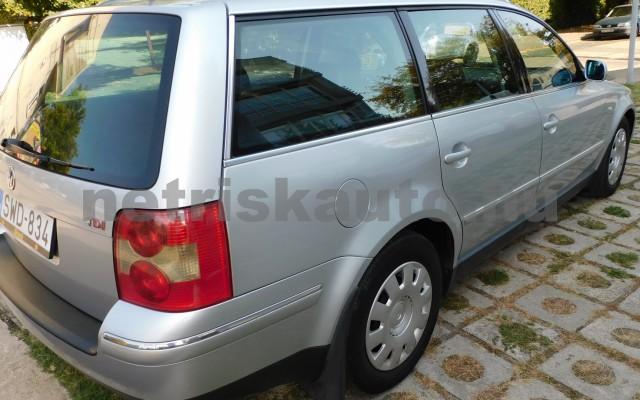VW Passat 1.9 PD TDI Highline személygépkocsi - 1896cm3 Diesel 106511 4/12