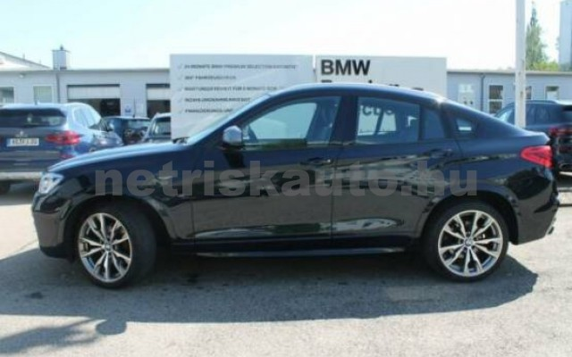 BMW X4 M40 személygépkocsi - 2979cm3 Benzin 43118 3/7