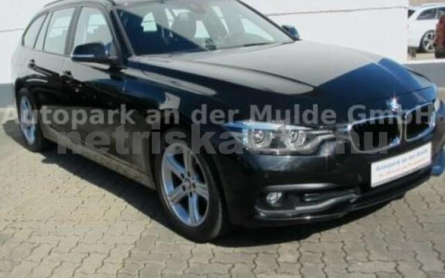 BMW 318 személygépkocsi - 1995cm3 Diesel 47492 2/7