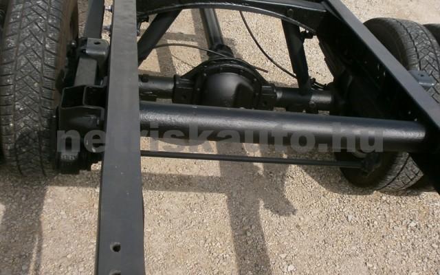 IVECO 35 35 C 18 3450 Aut. tehergépkocsi 3,5t össztömegig - 2998cm3 Diesel 44689 5/9