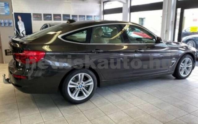 BMW 335 Gran Turismo személygépkocsi - 2993cm3 Diesel 55419 4/7