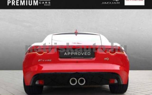 JAGUAR F-Type 3.0 S/C ST1 Aut. személygépkocsi - 2995cm3 Benzin 43353 7/7